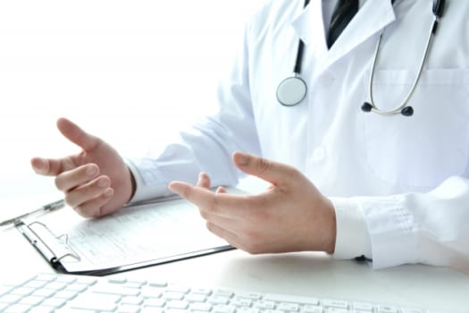 原因不明の虫刺されは医療機関の診療を受けることがおすすめ