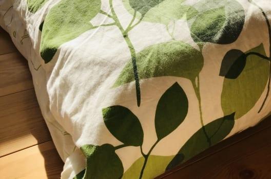 布団乾燥機でダニを駆除する方法