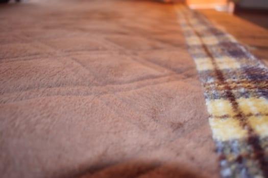 畳・カーペットに発生したマダニの駆除