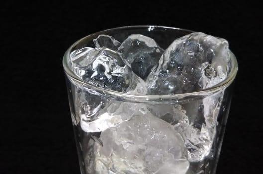 熱湯・氷を使う方法のポイント