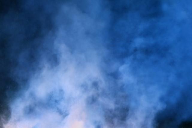 【退治法1】くん煙剤で部屋の隅々まで退治する