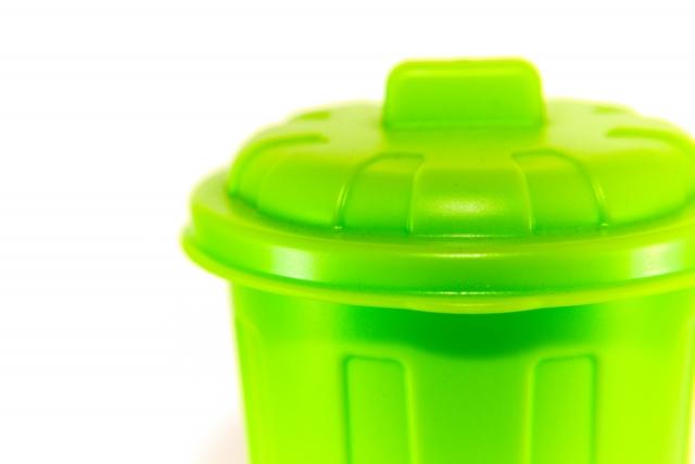 ゴミ箱のコバエ発生は生ゴミの臭い対策で防ぐ!台所のコバエ予防法も