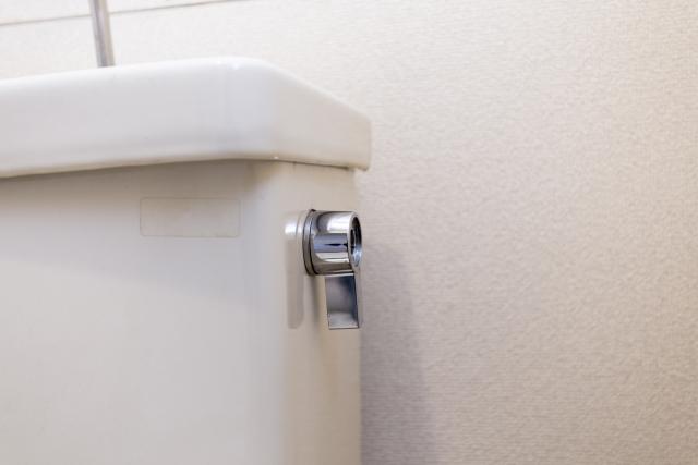 トイレの発生源となる場所【貯水タンク・排水管・便器の汚れ】
