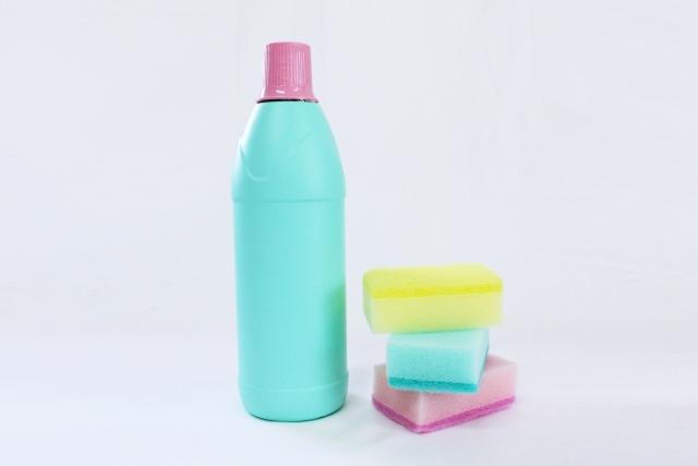 コバエ駆除に漂白剤は有効!排水口だけじゃない発生源の対策まとめ